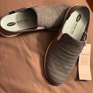Dr. Scholls cool fit slip on shoes